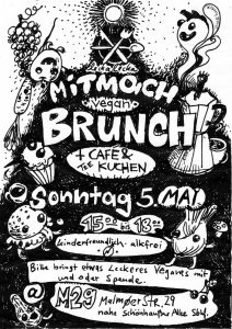 flyer-brunch 5 mai